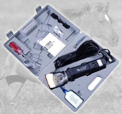 Esquiladora Clipper 120W Esquilar Trasquilar Caballos Perros Certificado GS